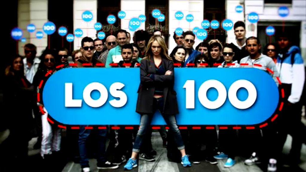 'Los 100' salen a la calle en busca de nuevos inocentes a los que sorprender