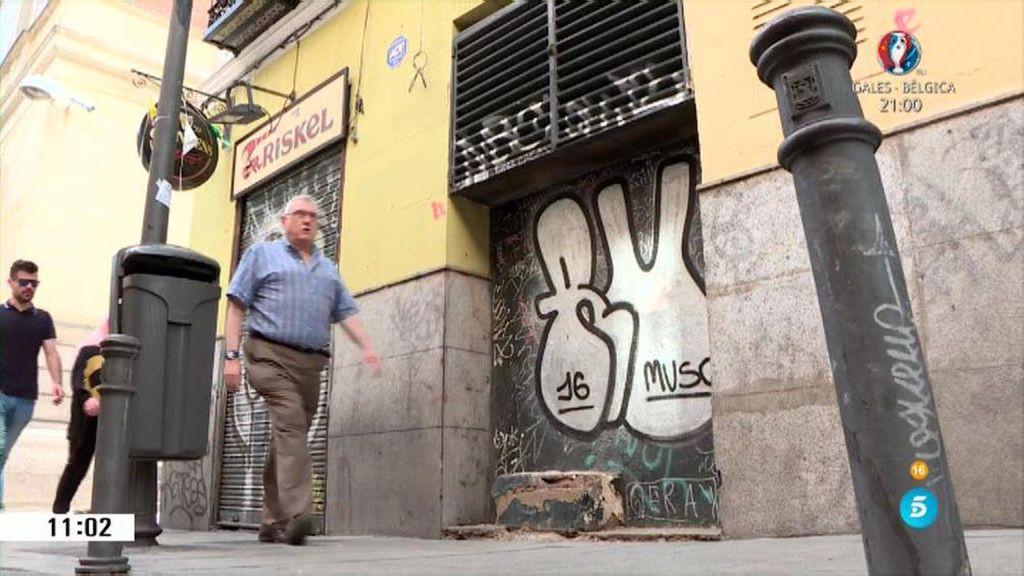 Grafitis, ¿arte o vandalismo?