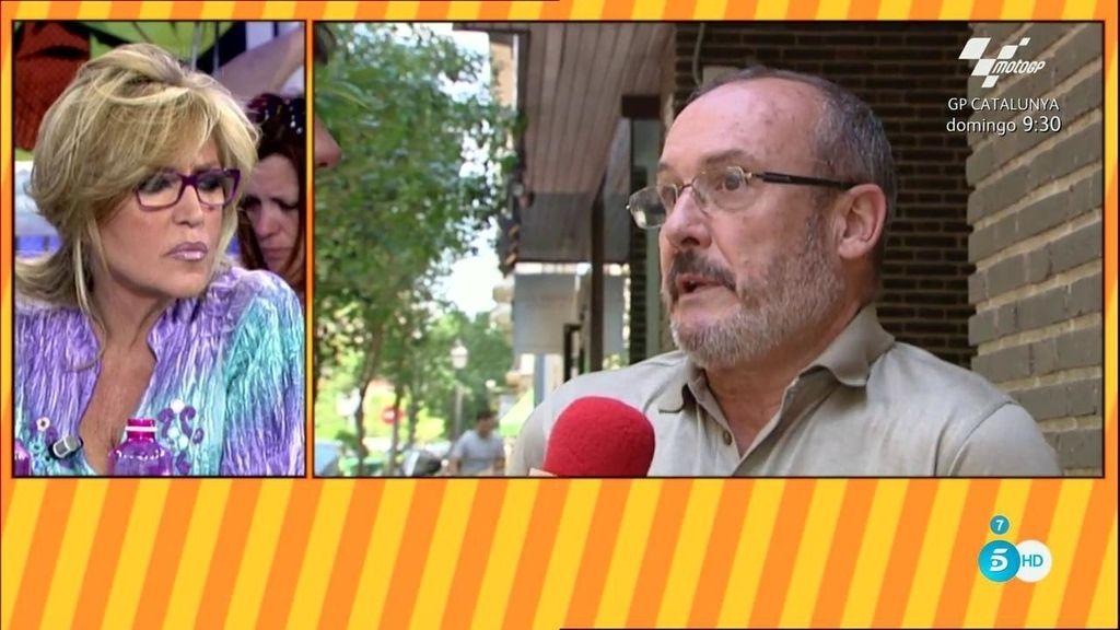 Manolo cree que Mila Ximénez se sorprenderá por los comentarios de sus compañeros de 'Sávlame'