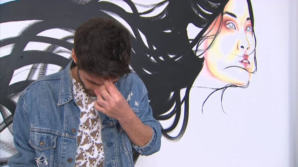 """Alejandro se rompe al recordar su infancia: """"Pasé de ser el patito feo, al más deseado"""""""