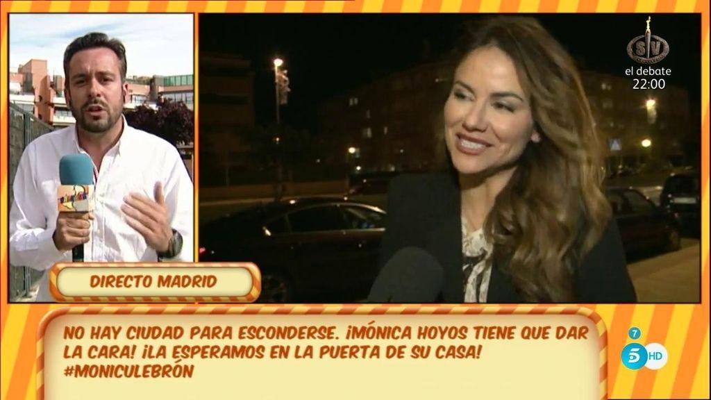 Mónica Hoyos podría tomar medidas legales, según Kike Calleja
