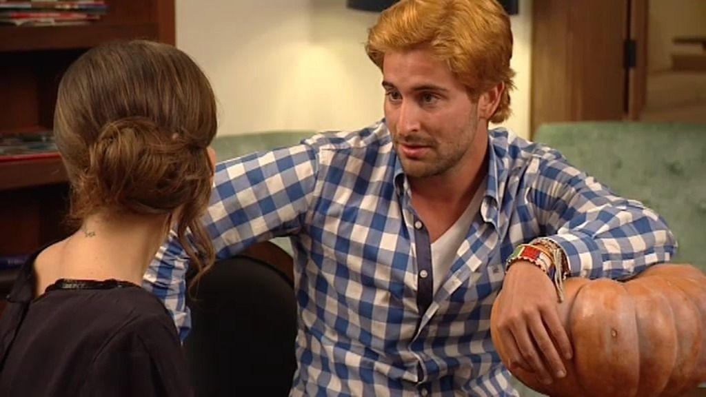 """Laura le da calabazas a Cidoncha: """"Te quiero en mi vida, pero no como mi príncipe"""""""