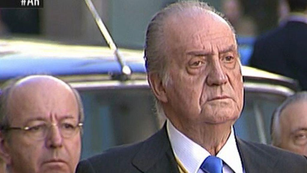 Don Juan Carlos, 39 años de anécdotas
