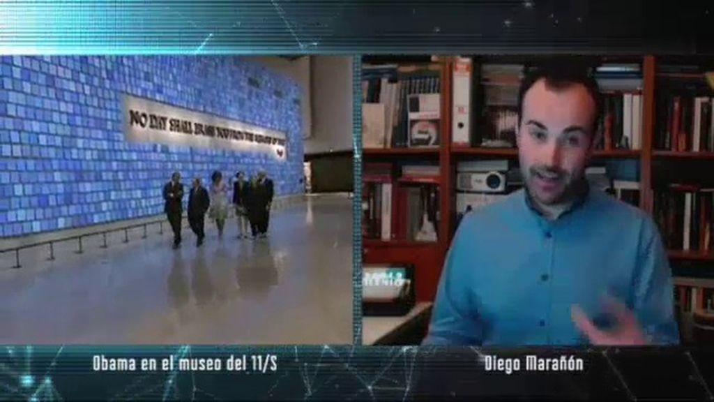 Misterio 4.0: Visita virtual al museo del 11S