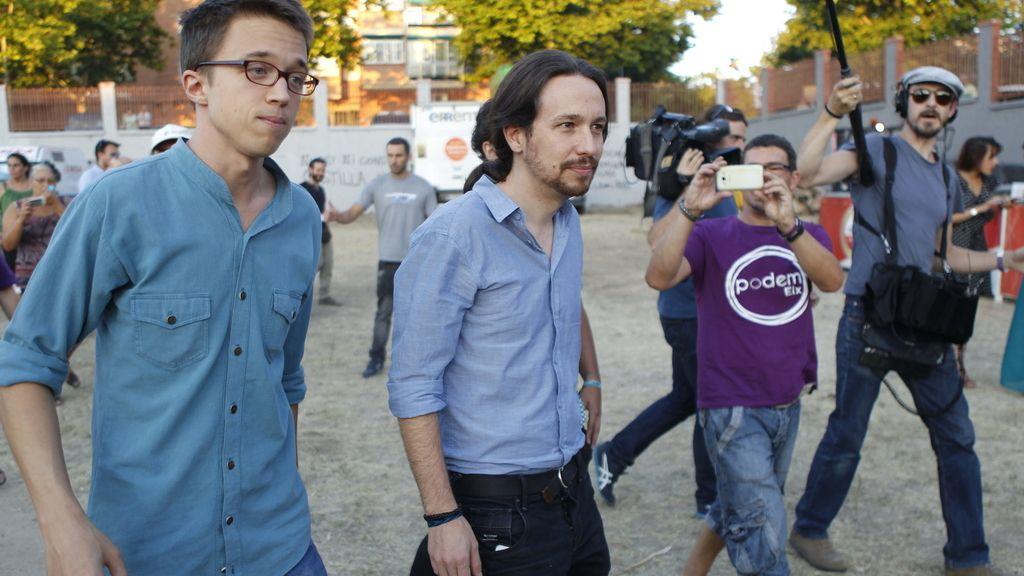 Guerra interna en Podemos: las voces críticas piden recuperar el adn de la formación