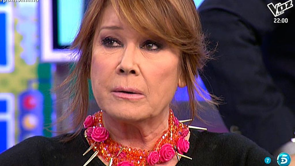 """Mila Ximénez: """"Julián Muñoz está en una enorme depresión, de salud está perjudicado"""""""