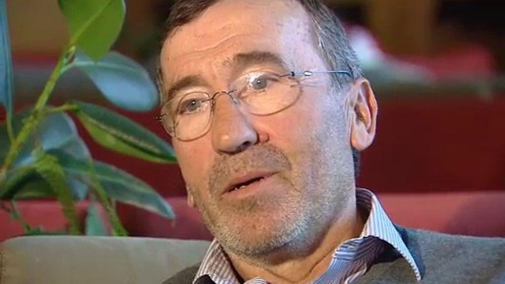 Rodolfo Ruiz, comisario de Vallecas, una de las víctimas de la teoría de la conspiración