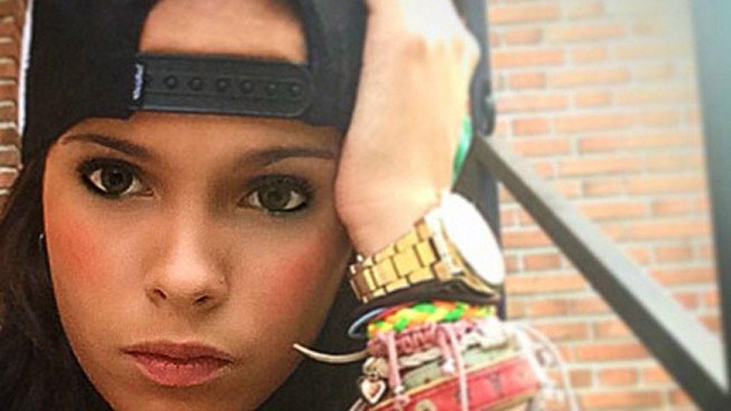 Gloria Camila, a punto de ser detenida por un altercado con un policía, según Antonio Rossi