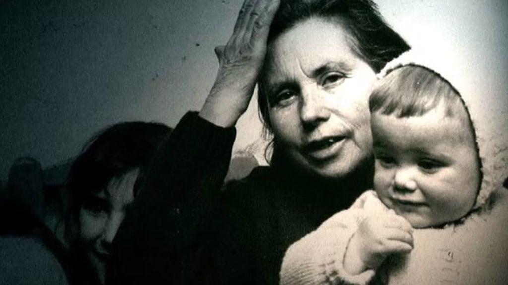 María Gómez, ¿un enlace con el más allá?