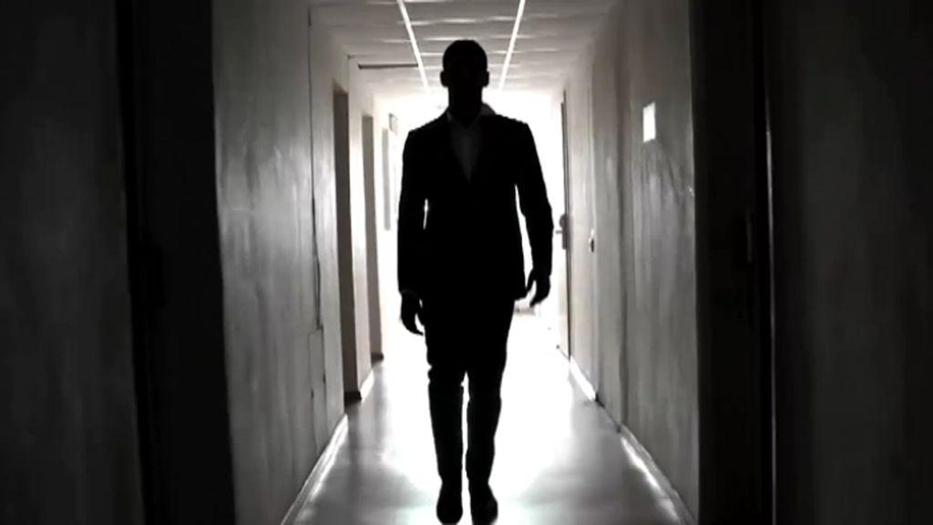 La premonición de Fabio Arévalo: alguien se lanzaría desde la azotea del hotel