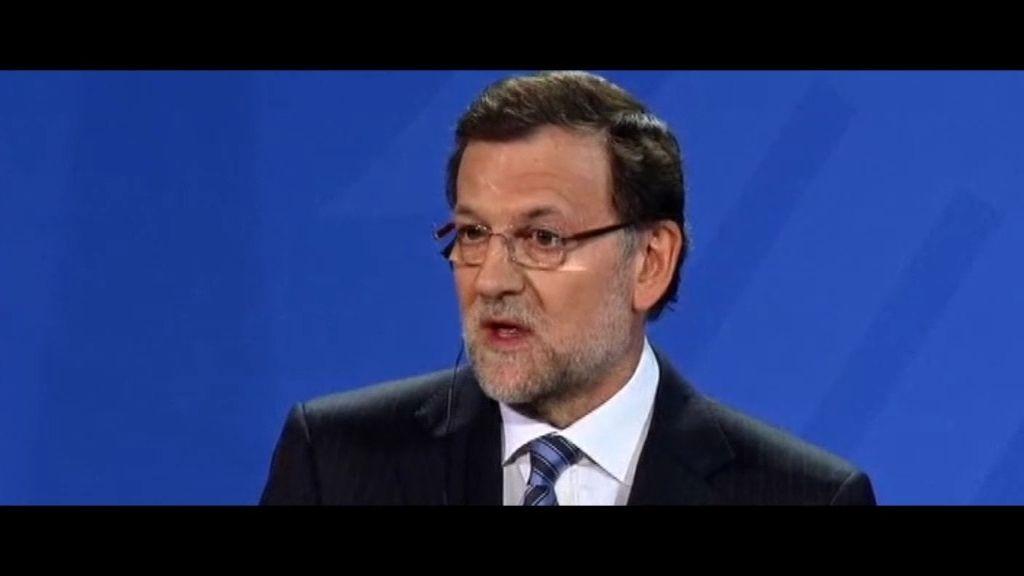 """Pedro J. Ramírez: """"No veo elementos para imputar a Rajoy por el caso Bárcenas"""""""