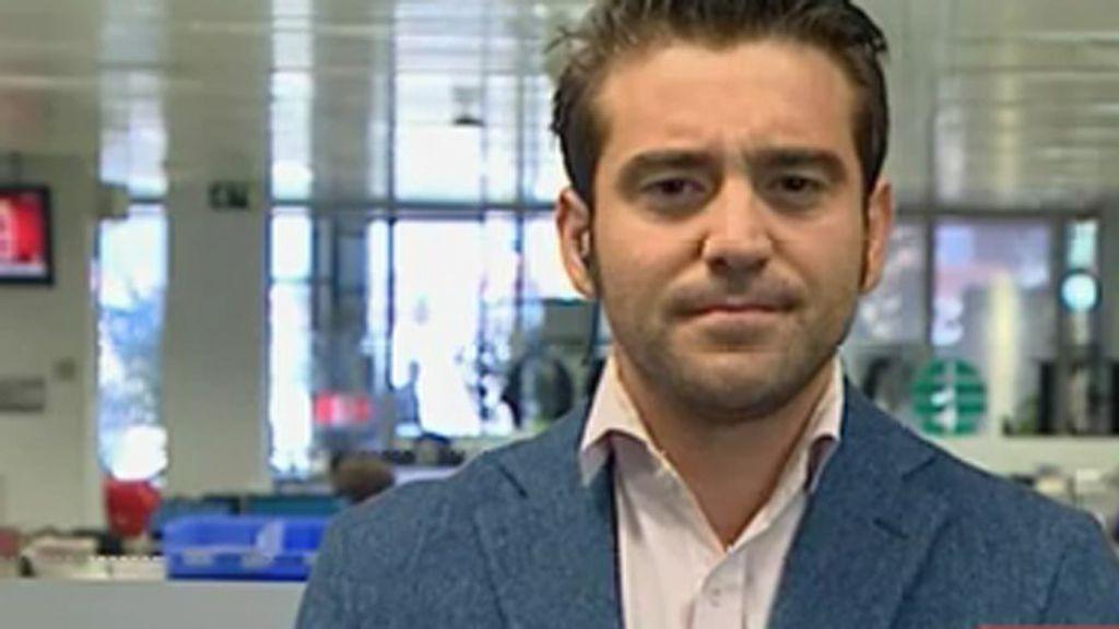 """J. Negre: """"Nicolás sostiene que publicará las pruebas que le relacionan con el CNI"""""""