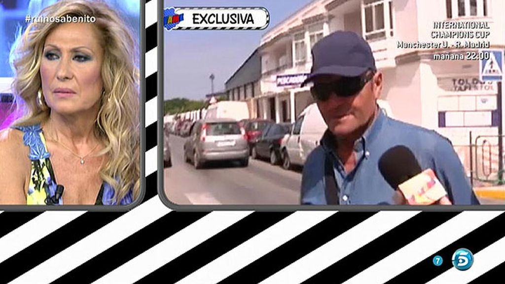 Amador Mohedano niega haber nombrado a Carolina como su portavoz