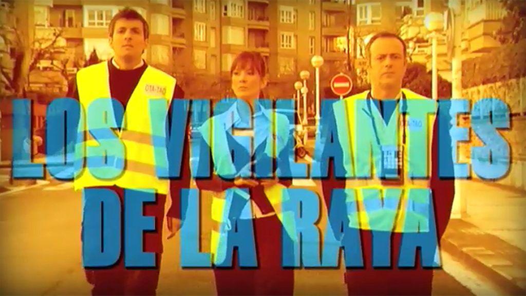 'Los Vigilantes de la Raya', rescatando las arcas municipales a golpe de sablazo