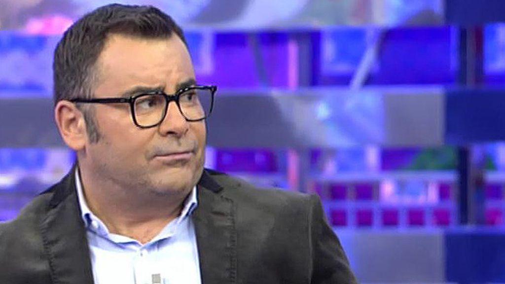 """Jorge Javier: """"GH VIP puede ser beneficioso para Belén si tiene la capacidad de salir y escuchar voces críticas"""""""