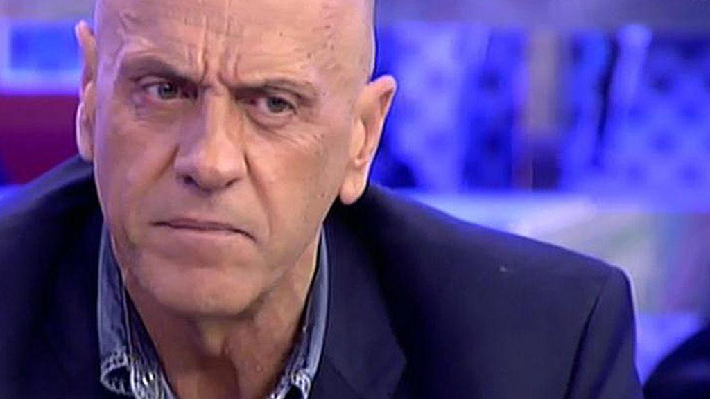 "Kiko Matamoros: ""Alfonso Díez va a hablar"""