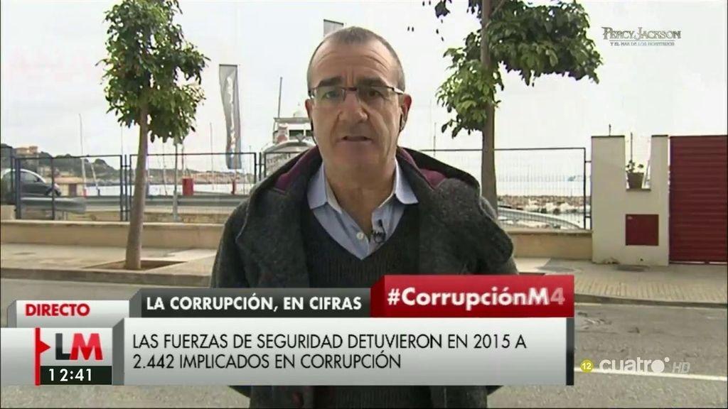 """Juan Pedro Yllanes, sobre la corrupción: """"Hemos entrado en esa especie de cultura de que todo vale y nada importa"""""""