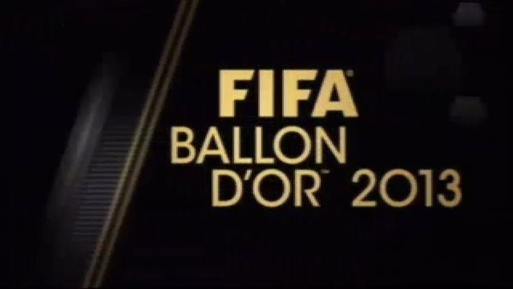 El Balón de Oro 2013 se juega hoy lunes en directo a las 18.00 en ...