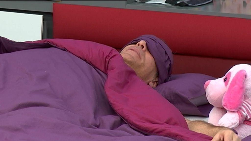 """Carlos da consejos a Laura para su vida en televisión: """"Debes tener un pie en el suelo"""""""