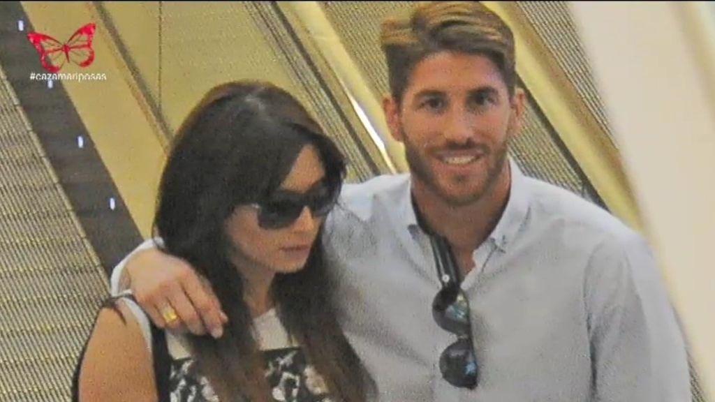 ¿Cómo ha pasado Pilar Rubio de reportera a novia de Sergio Ramos?