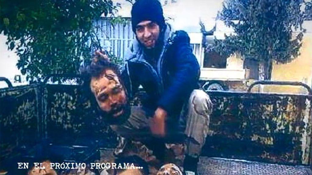 En el próximo programa: 'Infiltrados, captados por la Yihad'