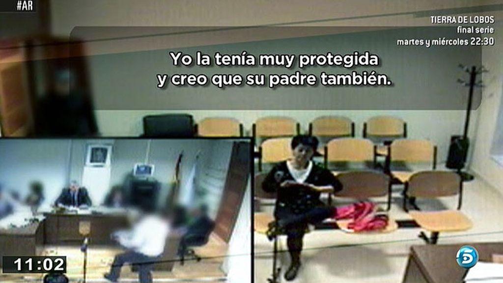 Porto asegura que en dos ocasiones le dieron medicamentos machados pero nunca orfidal