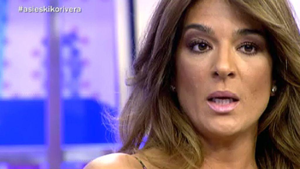Belén y Raquel defienden a Kiko Rivera
