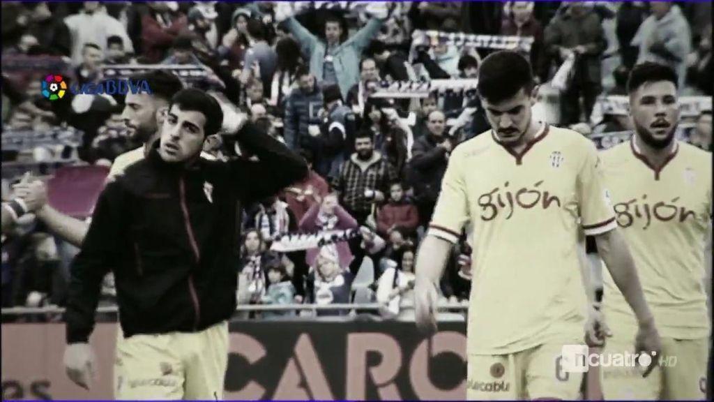 Getafe-Sporting: la cara y la cruz del drama del descenso a Segunda División
