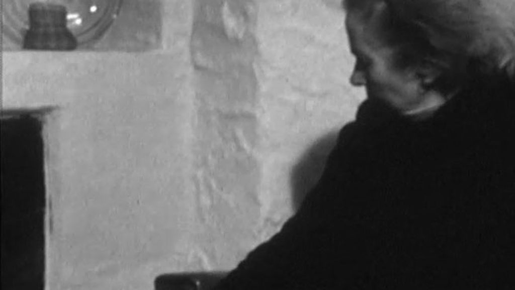 Así comenzó el misterio de las famosas caras de Bélmez en la casa de María Gómez