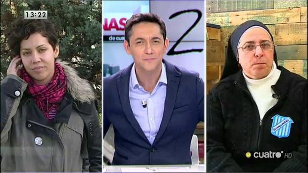"""Ana García: """"El PP defiende que la educación tiene que ser un negocio"""""""