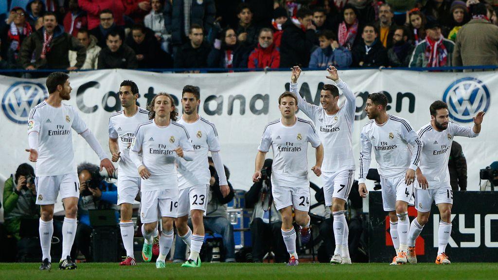 """El primer confidencial de Siro: """"El Real Madrid jugará cuatro partidos en Estados Unidos"""""""