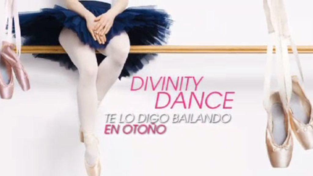 Prepárate para no parar de bailar: 'Te lo digo bailando', próximamente en Divinity