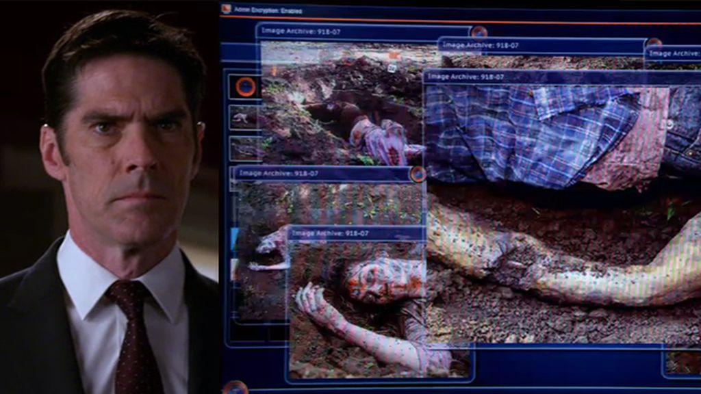 La UAC investiga el misterio de los cadáveres con mordeduras humanas