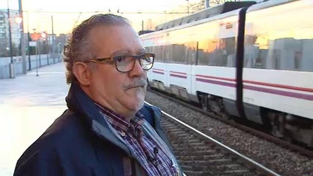 Javier Galán, una víctima del 11-M cuyas heridas siguen abiertas