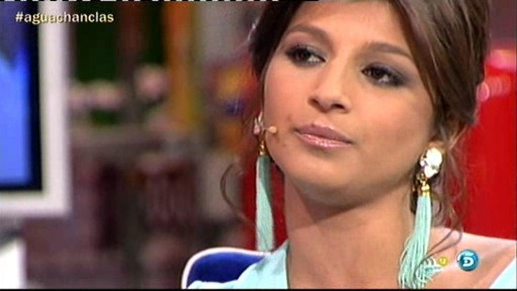 "Aguasantas: ""Raquel Bollo sugirió a su hijo que le pidiese dinero a su primo Kiko Rivera"""