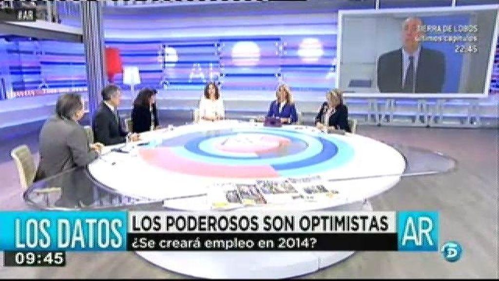 """Marta González: """"Con 48 años es imposible encontrar trabajo"""""""