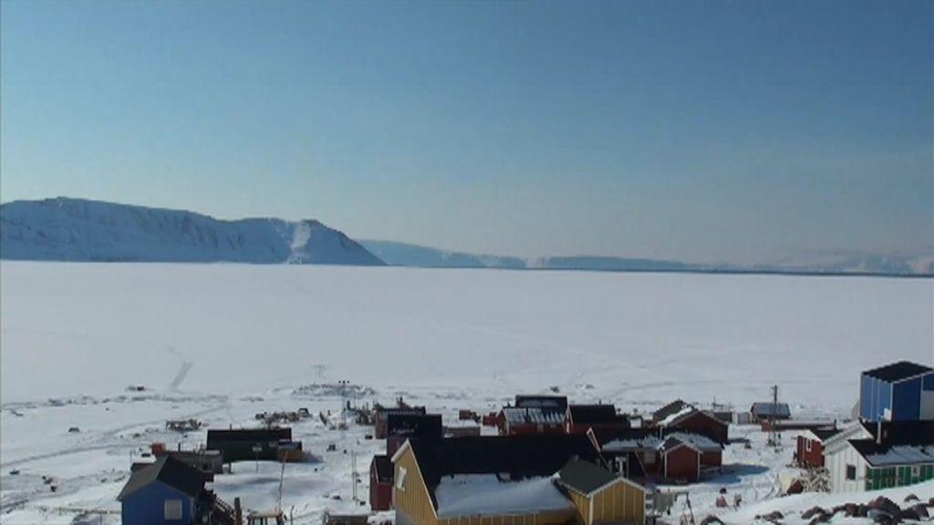 'Cuarto Milenio' viaja al último pueblo esquimal habitado del norte de Groenlandia