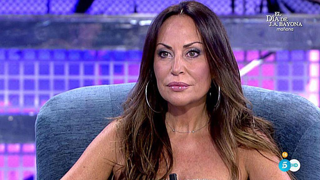 """Sonia Moldes: """"Alessandro me decía que María le recordaba muchísimo a mí"""""""