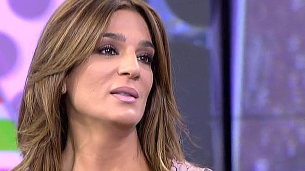 """Raquel: """"Isabel Pantoja cada vez piensa más en la posibilidad de entrar en prisión"""""""