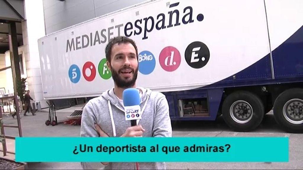 El Cuestionario Energy de Luis García
