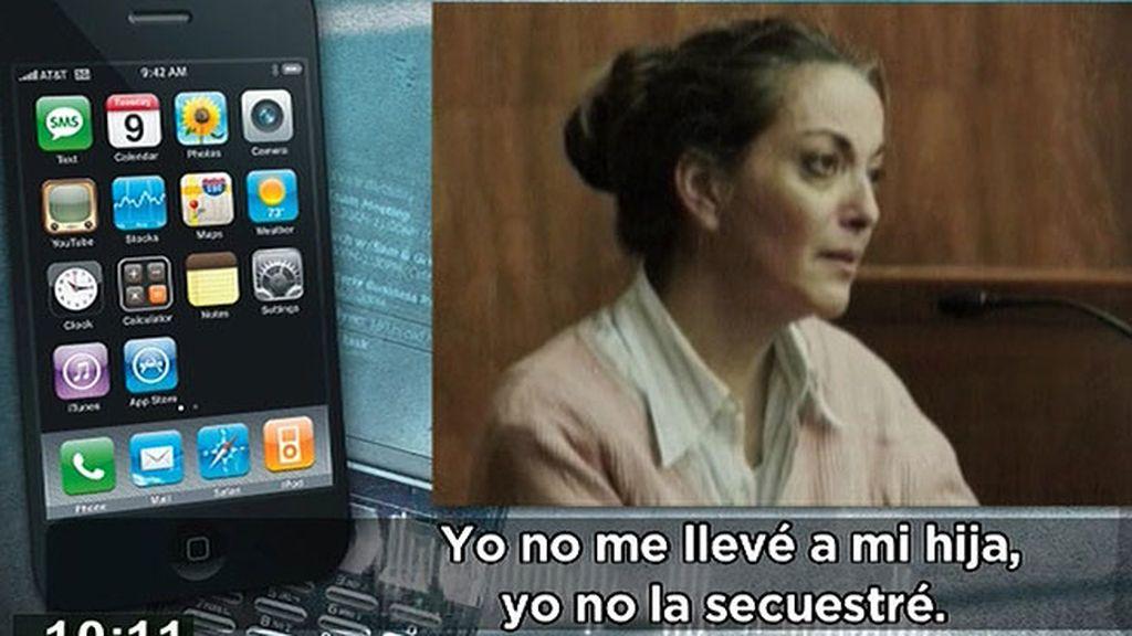 María José Carrascosa se siente víctima de un engaño y pide la libertad