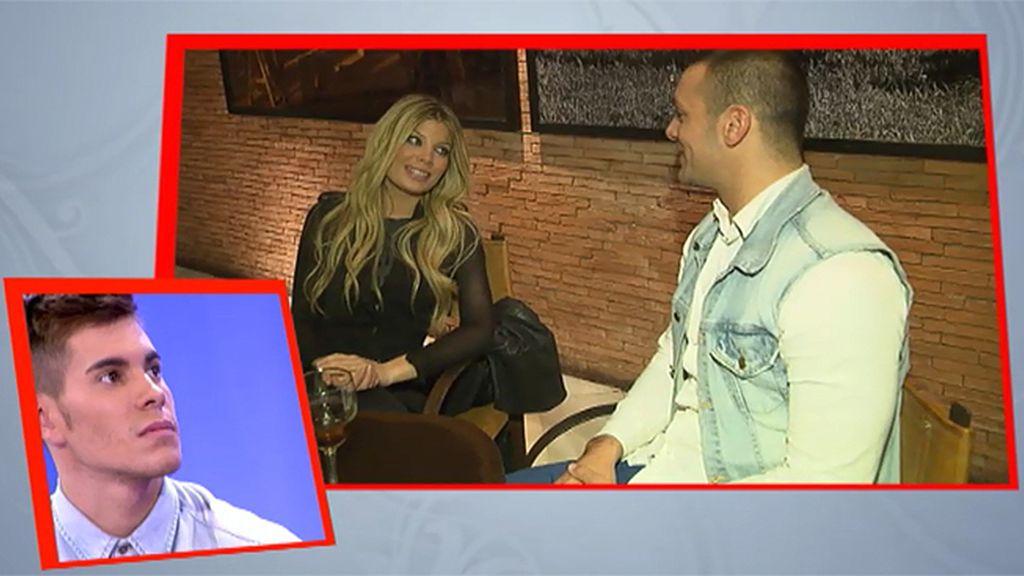 Cita Carolina y Cristian (10/01/2014)