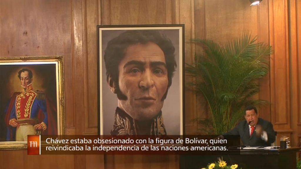 David Placer relata las sesiones de espiritismo que Chávez hacía en la cárcel