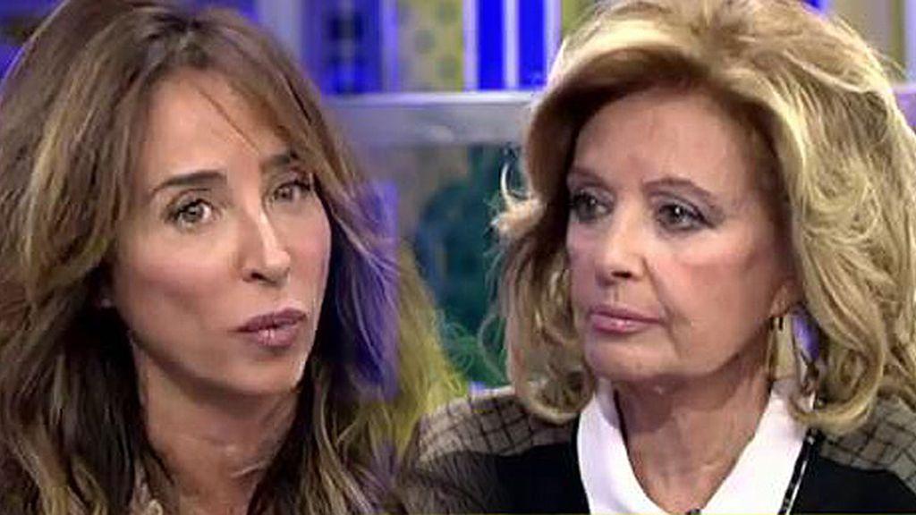 """Patiño: """"Belén Esteban planteó a Toño Sanchís un acuerdo pero él no quiso"""""""