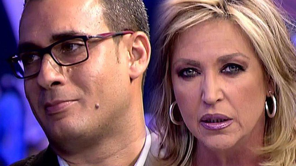 """Lydia Lozano, a Amable González: """"Vas a demostrarlo todo en un juzgado"""""""