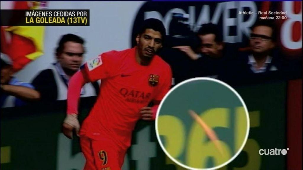 Vergonzoso! Así trató Cornellá al Barça: ¡insultos a Piqué y ...