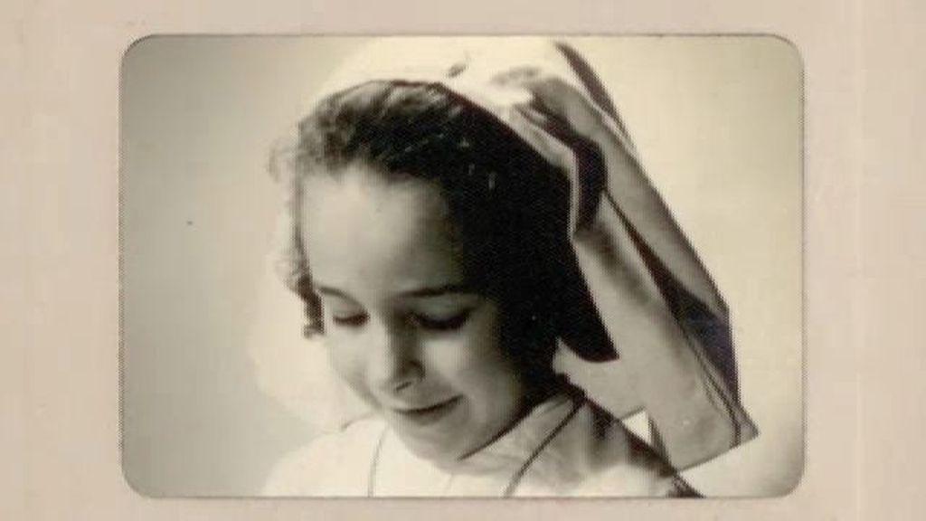 """Sor Lucía Caram: """"Es ahora cuando hago realmente libre la opción de ser monja"""""""