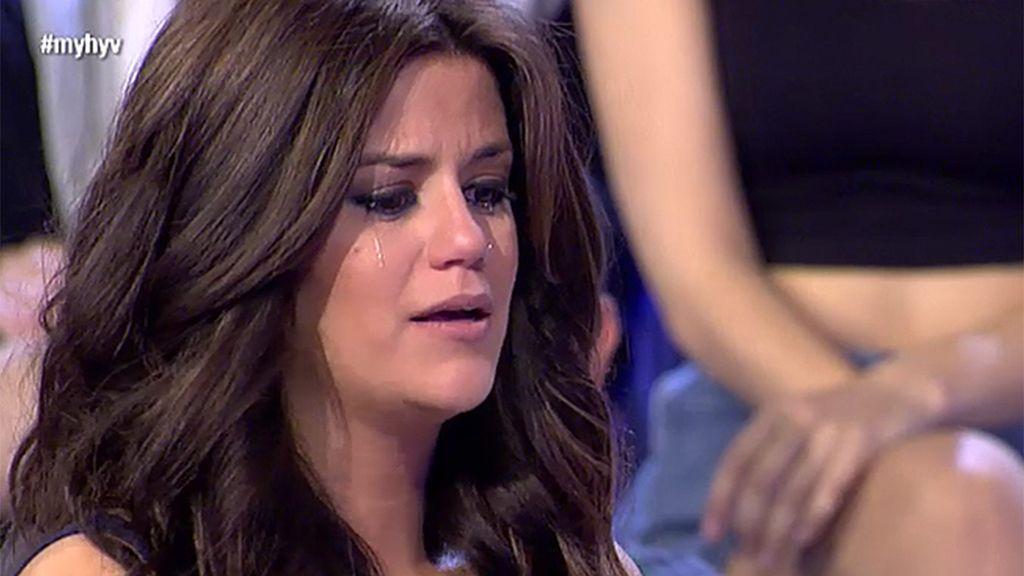 """Lola se derrumba: """"Me siento culpable y le pido perdón todos los días"""""""