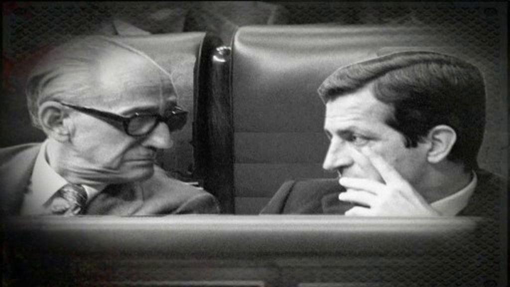 1980, el año de la decadencia de Suárez