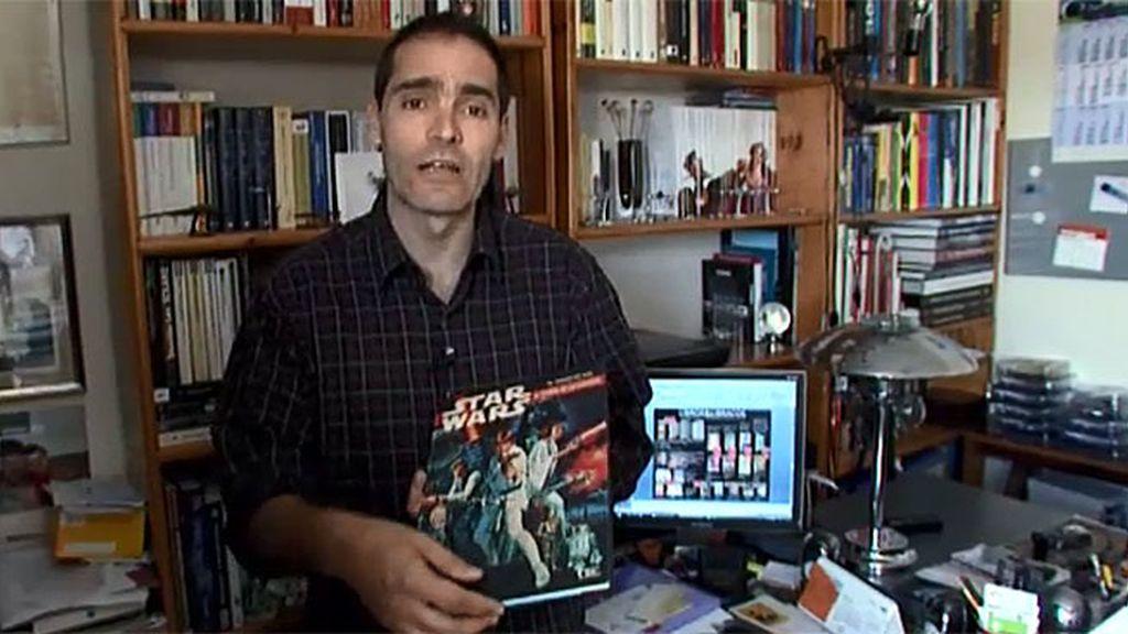 Vendo: juego de rol de 'Star wars'